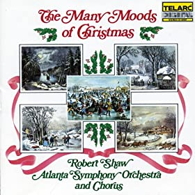 The many moods of christmas free download