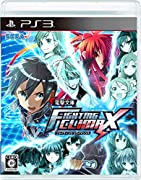 電撃文庫 FIGHTING CLIMAX PS3版