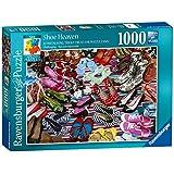 Ravensburger Shoe Heaven Jigsaw Puzzle (1000-Piece)