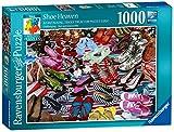 Ravensburger - Puzzle El para�so de los zapatos, 1000 piezas (19560 2)