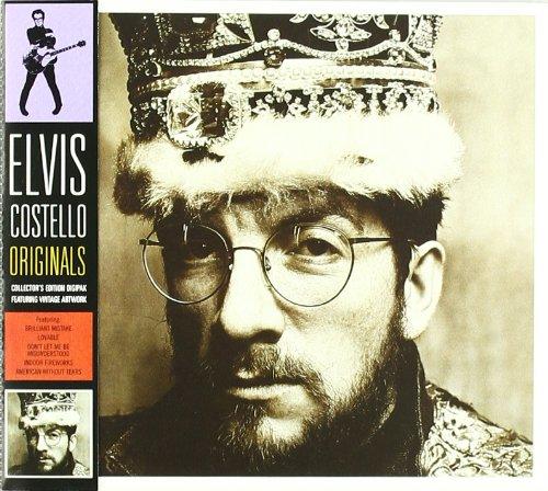 Elvis Costello - King Of America (Bonus Tracks) - Zortam Music