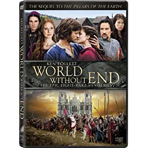 Ken Follett's World Without End