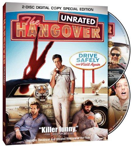 Hangover [DVD] [Import]