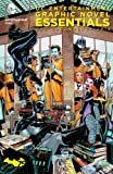 DC Entertainment Essential Graphic Novels and Chronology 2014