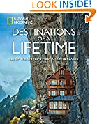 #9: Destinations of a Lifetime (National Geographic)