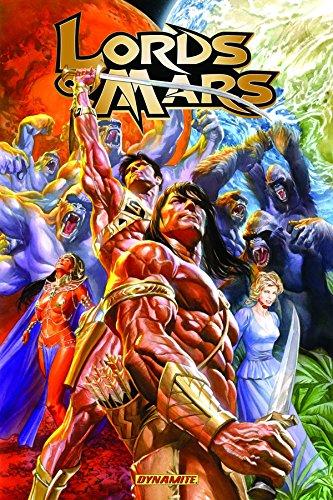 Lords of Mars Volume 1
