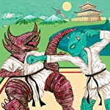 echange, troc Ski Beatz - 24 Hour Karate School Part 2