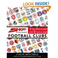 The History of English Football Clubs