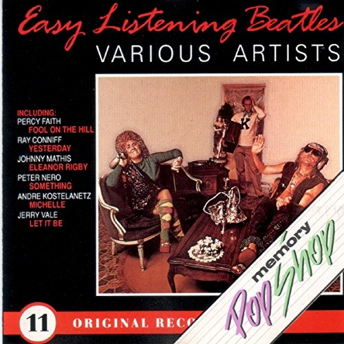 Ray Conniff - Easy Listening Beatles - Zortam Music