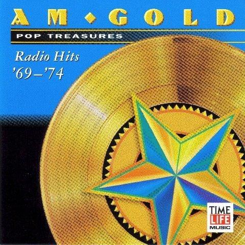 Wadsworth Mansion - Am Gold: Pop Treasures Radio Hits