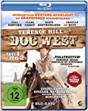 Doc West 1 & 2 - Nobody ist zurück & Nobody schlägt zurück (2 Blu-rays) [Edizione: Germania]
