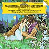 Mendelssohn: A Midsummer Nights Dream / Schubert: Rosamunde ~ Florence Quivar