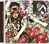 Baroness Red Album