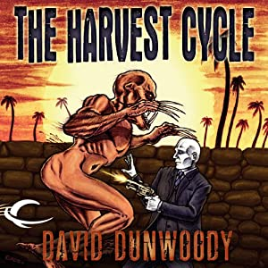 The Harvest Cycle | [David Dunwoody]