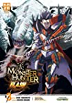 Monster Hunter Flash - Tome 3