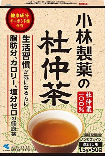 小林製薬 杜仲茶 1.5g×50
