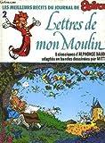"""Afficher """"Les Meilleurs récits de Spirou n° 2 Lettres de mon moulin"""""""