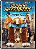 The Junior Spy Agency