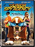 The Junior Spy Agency