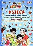img - for Ksiega dziadkow i wnukow book / textbook / text book