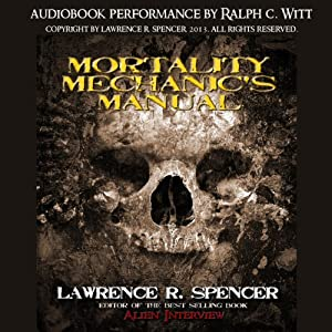 Mortality Mechanic's Manual Audiobook