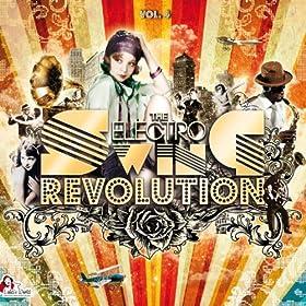 The Electro Swing Revolution, Vol. 4