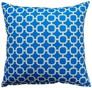 Dakotah Pillow Set, Set of 2 from Creative Home Furnishings, Inc. - OUTDOOR