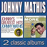 Johnny's Greatest Hits / More Johnny's Greatest Hits Album Cover