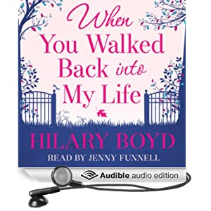 When You Walked Back into my Life (Unabridged)