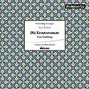Die Kreutzersonate Hörbuch von Leo Tolstoi Gesprochen von: Hans Paetsch