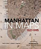Manhattan in Maps 1527-1995