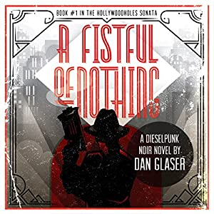 A Fistful of Nothing Audiobook