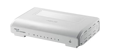 Gx-D1081 10/100/1000 Switch
