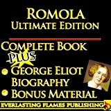 img - for ROMOLA [ANNOTATED] book / textbook / text book