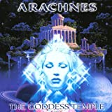 The Goddess Temple by Arachnes