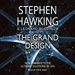 The Grand Design | Stephen Hawking,Leonard Mlodinow