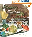 Nonna's Italian Kitchen: Delicious Home-Style Vegan Cuisine
