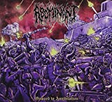 Onward to Annihilation by Abominant (2013-07-31)