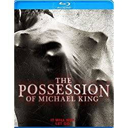 The Possession of Michael King [Blu-ray]