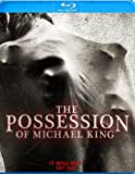 The Possession of Michael King [Blu-ray + DVD + UltraViolet]