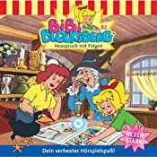 Hexspruch mit Folgen (Bibi Blocksberg 82)   Nelly Sand