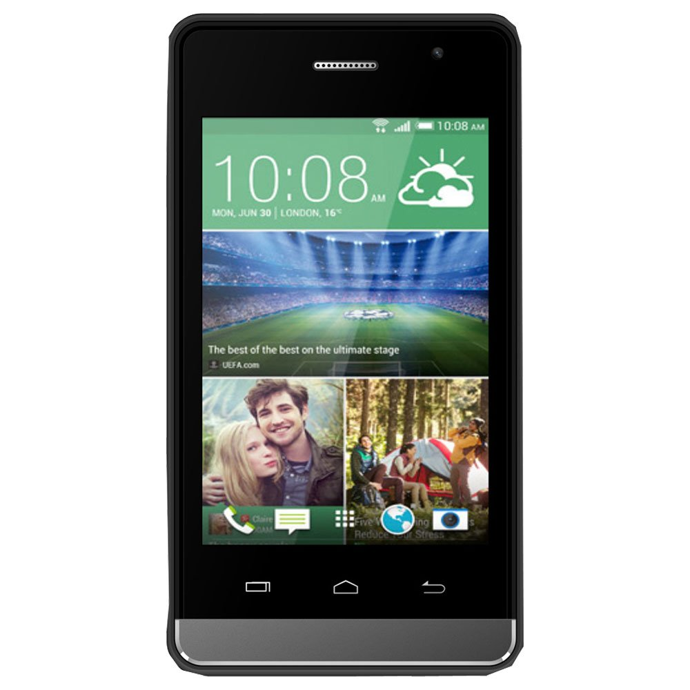 Karbonn A108 (Grey) Just Rs 2,745 only Limited Stock Only