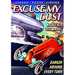 Excuse My Dust (Silent)