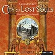 City of Lost Souls (Chroniken der Unterwelt 5) | Cassandra Clare