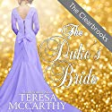 The Duke's Bride: The Clearbrooks, Book 5 (       UNABRIDGED) by Teresa McCarthy Narrated by Pearl Hewitt