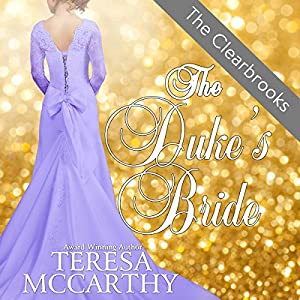 The Duke's Bride Audiobook