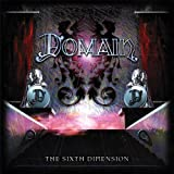 echange, troc Domain - The Sixth Dimension