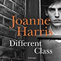 Different Class Audiobook by Joanne Harris Narrated by Steven Pacey, Ewan Goddard