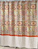 Avanti Tangine Shower Curtain