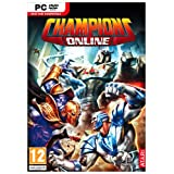 Champions Online (PC)by Namco Bandai